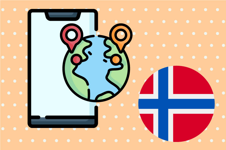 Norwegian Software Internationalization