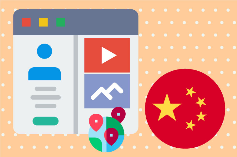 Simplified Chinese Website Localization