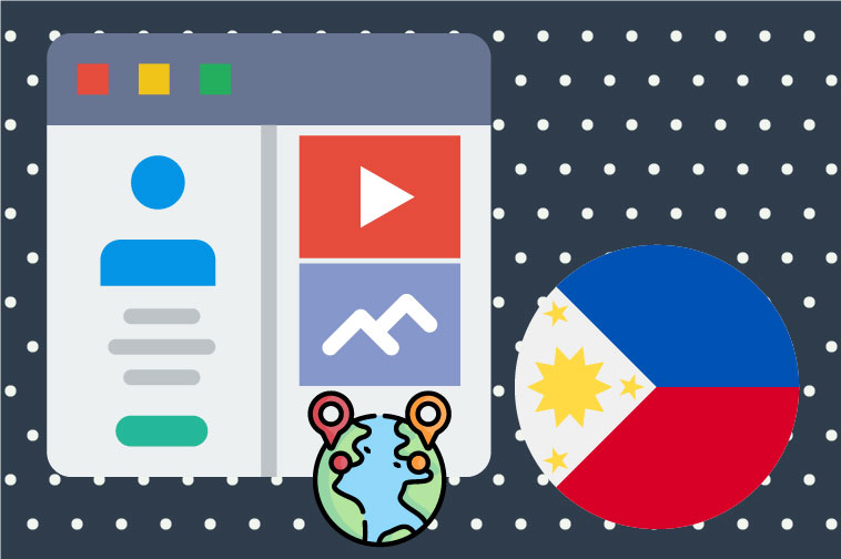 Tagalog Website Internationalization