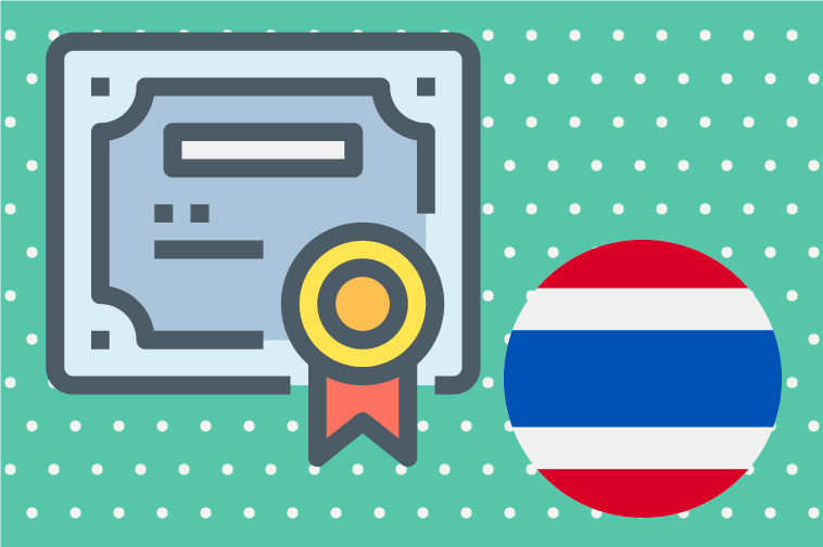 Thai Certified Translations