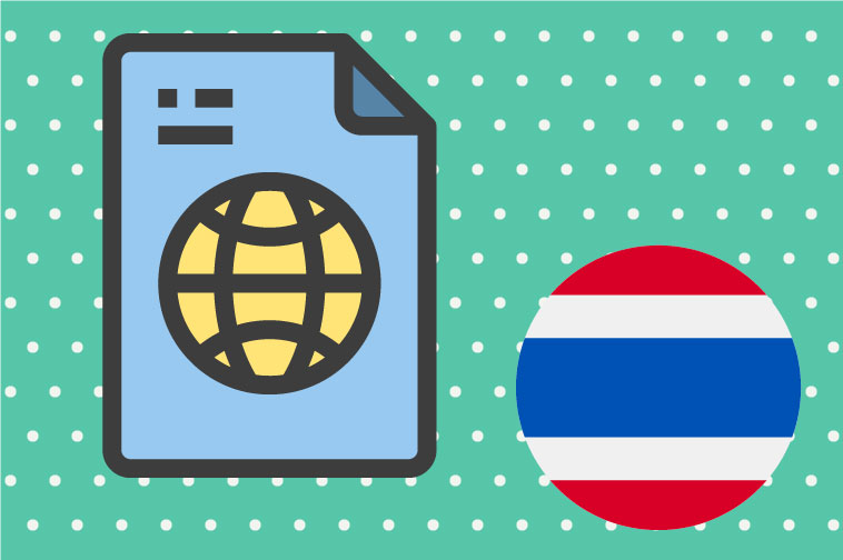 Thai Document Translations