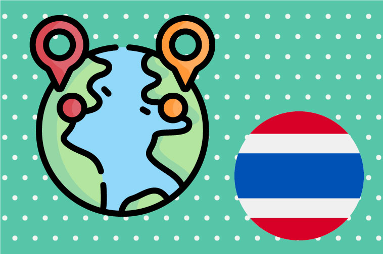 Thai Internationalization