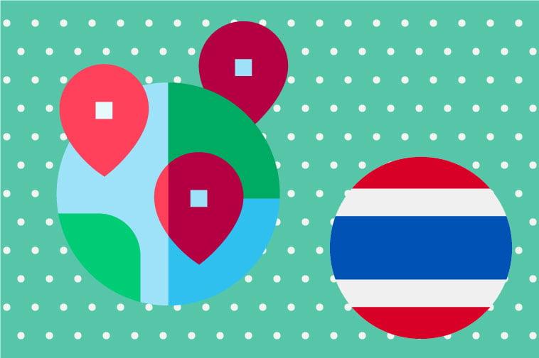 Thai Localization