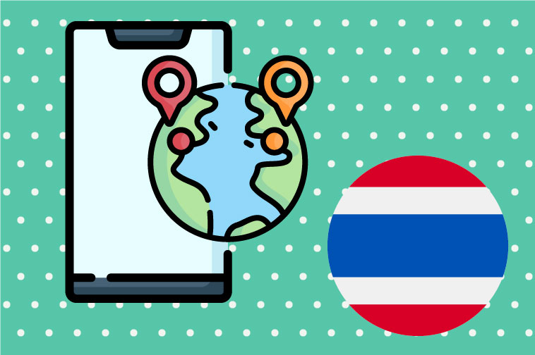 Thai Software Internationalization