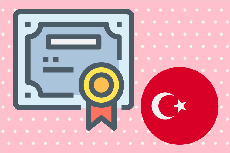 Turkish Certified Translations