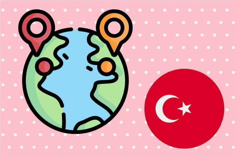 Turkish Internationalization