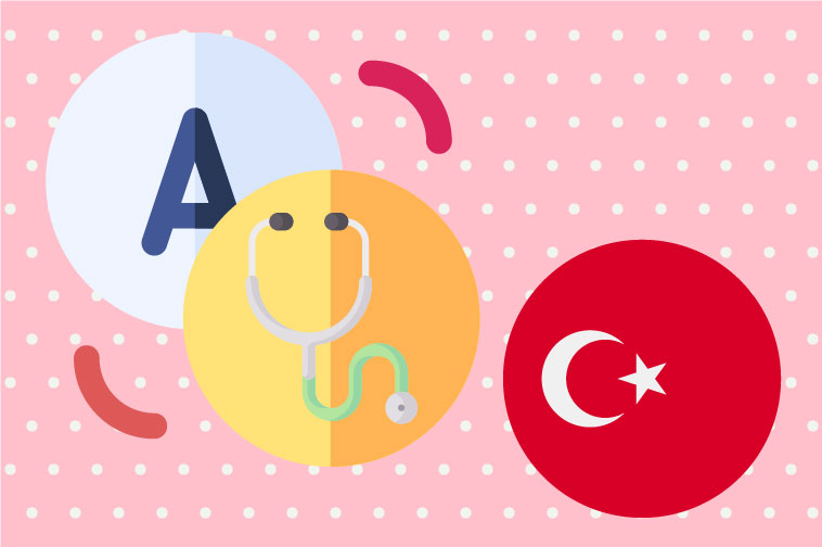 Turkish Medical Translation
