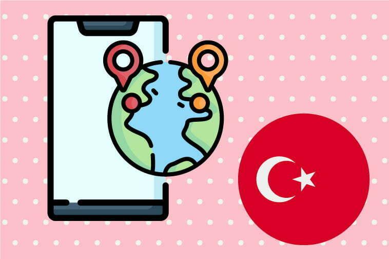 Turkish Software Internationalization