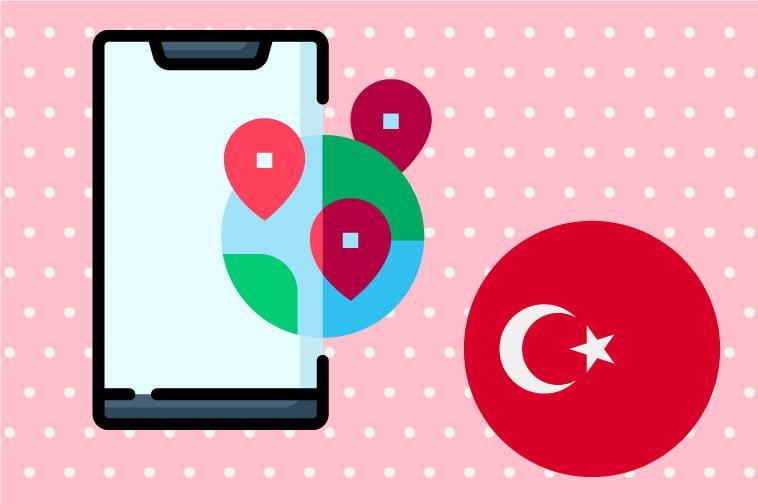 Turkish Software Localization