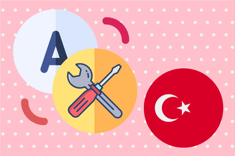 Turkish Technical Translation