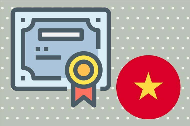 Vietnamese Certified Translations