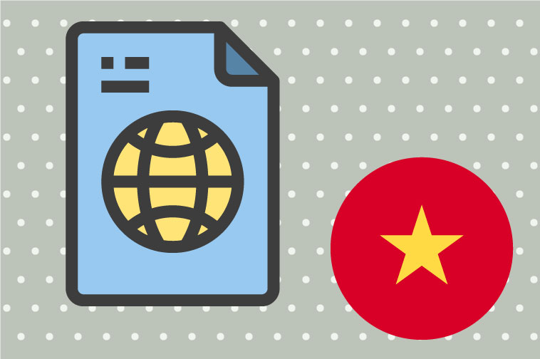 Vietnamese Document Translations