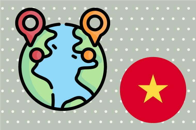Vietnamese Internationalization