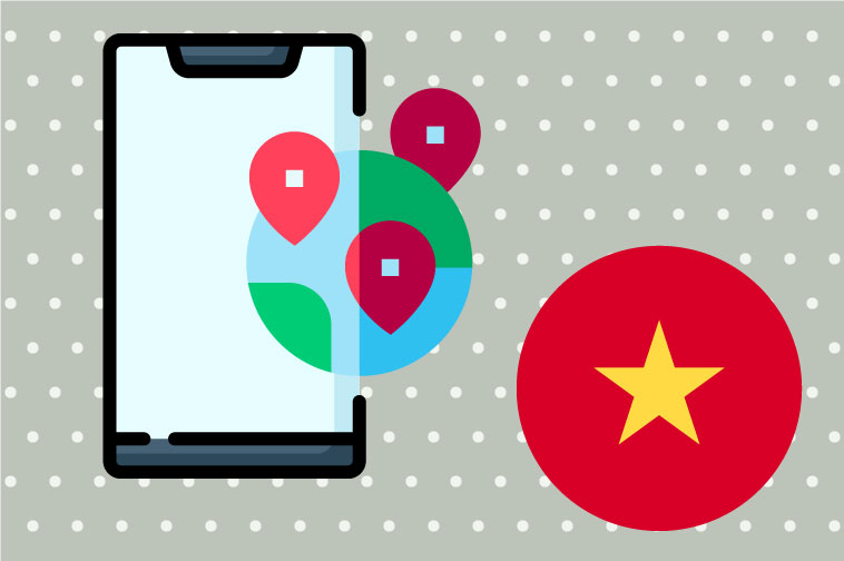Vietnamese Software Localization