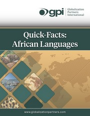 African Languages Quick Facts_small
