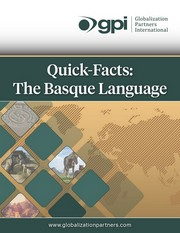Basque Quick Facts ebook_small