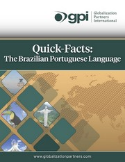 Brazilian Portuguese Quick Facts ebook_small