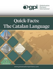 Catalan Quick Facts ebook_small