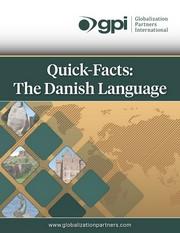 Danish Quick Facts ebook_small