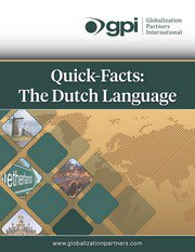 Dutch Quick Facts ebook_small