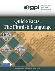 Finnish Quick Facts_small