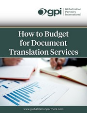 How to Budget for Document Translation Services_small