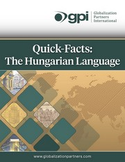 Hungarian Quick Facts ebook_small