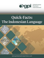 Indonesian Quick Facts ebook_small
