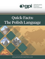 Polish Quick Facts ebook_small