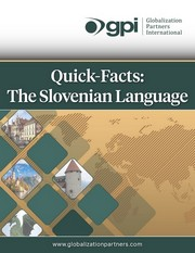 Slovenian Quick Facts ebook_small