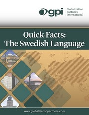 Swedish Quick Facts ebook_small