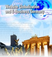 Website Globalization and E Business Germany_small