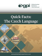Czech Quick Facts small