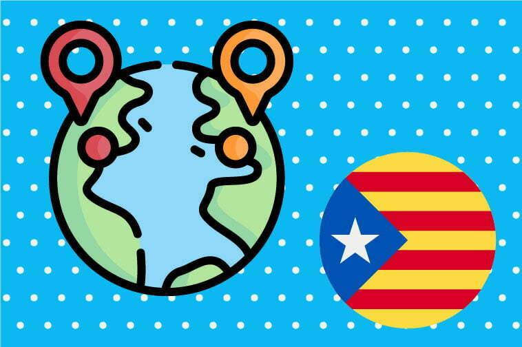 Catalan Internationalization