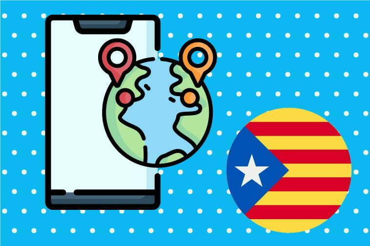 Catalan Software Internationalization