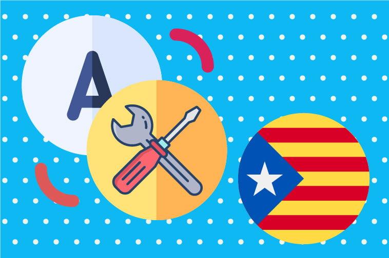 Catalan Technical Translation
