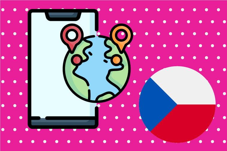 Czech Software Internationalization