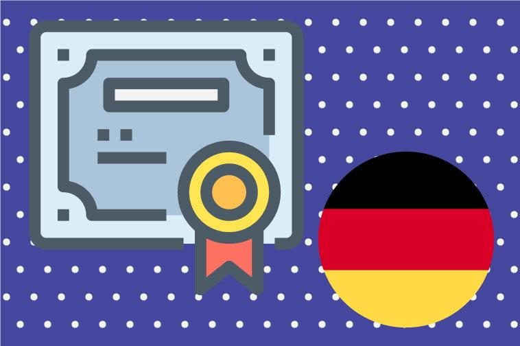German Certified Translation