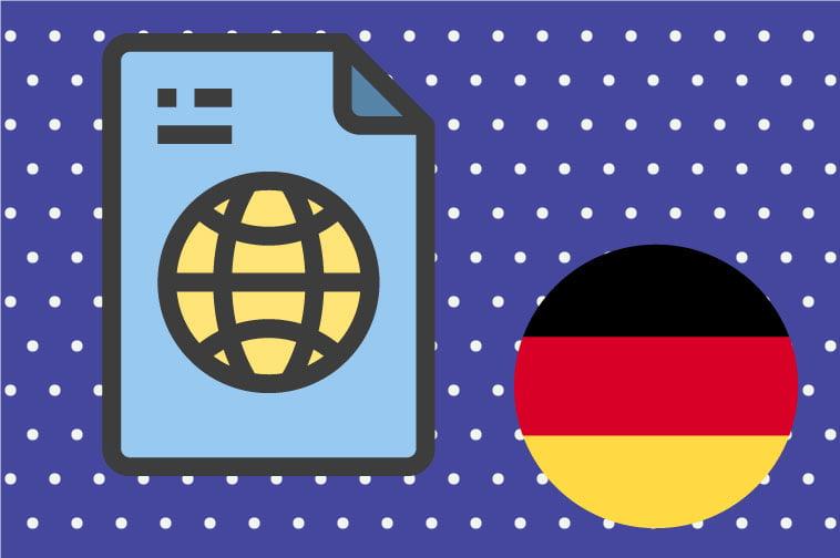 German Document Translation