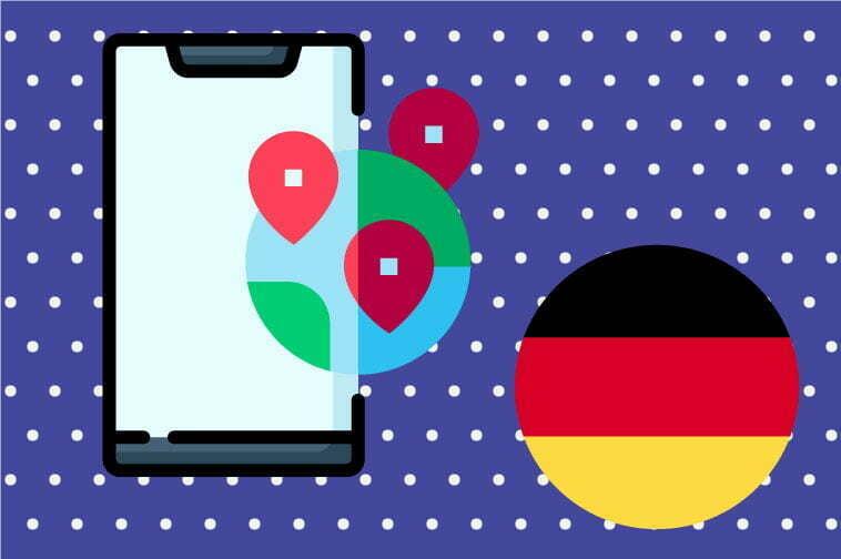 German Software Localization