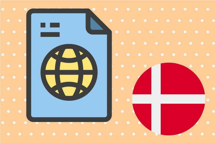Danish Document Translation
