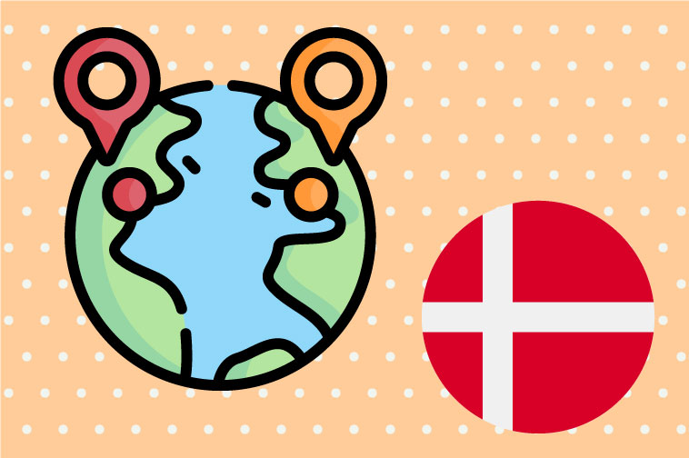 Danish Internationalization
