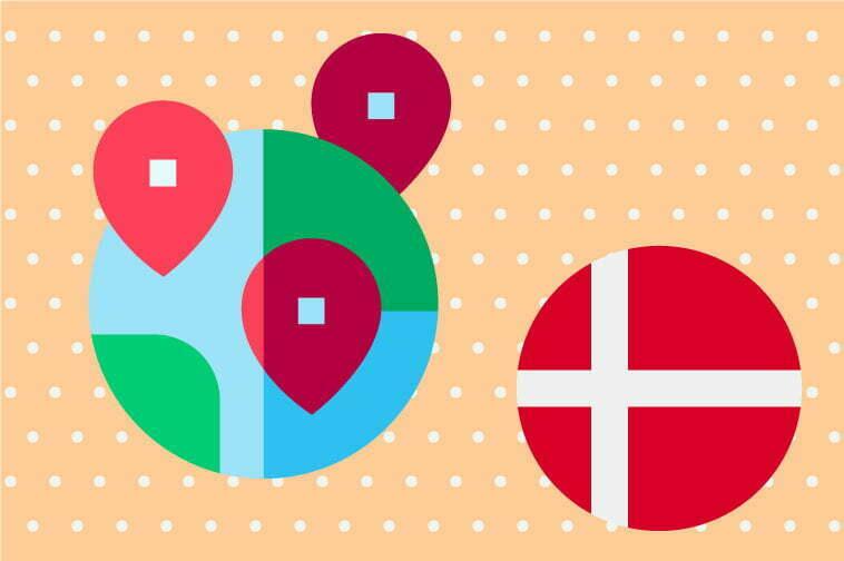 Danish Localization