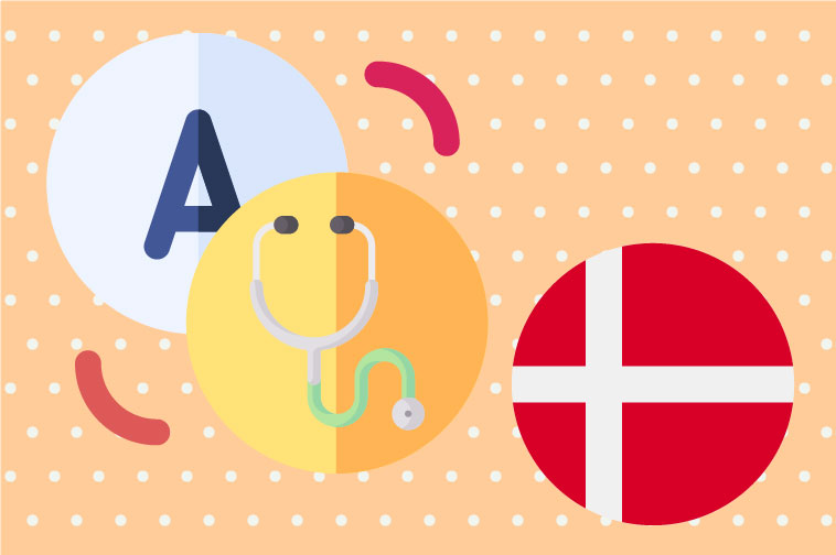Danish Medical Translations