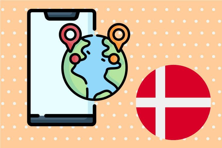 Danish Software Internationalization