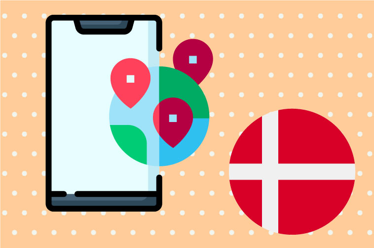 Danish Software Localization