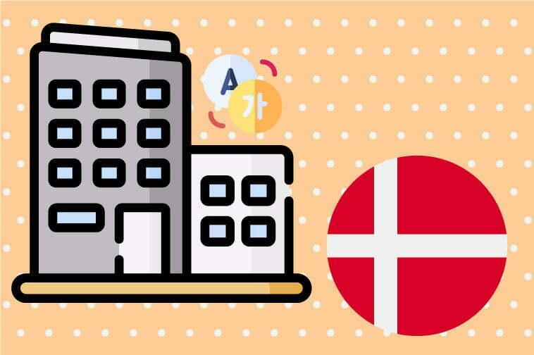 Danish Translation Company