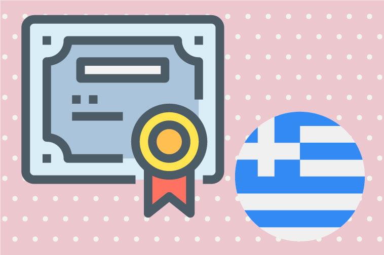 Greek Certified Translations