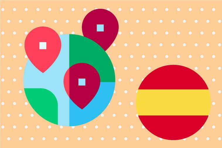 Spanish Localization