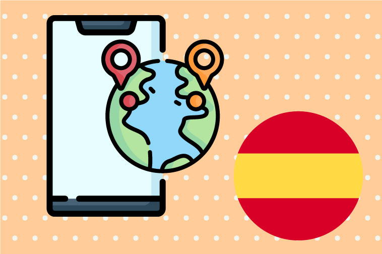 Spanish Software Internationalization